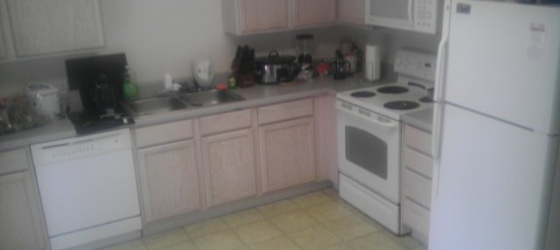 Apartment Sublet at University Village at Clemson