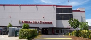 Hawaii Self Storage - Pearl City