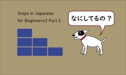 FSU Online Courses Steps in Japanese for Beginners2 Part3 for Florida State University Students in Tallahassee, FL