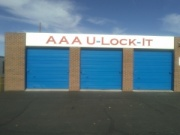 AAA U-Lock-It Self Storage - 3131