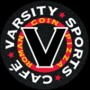 Varsity Roman Coin Pizza - Dodge St.
