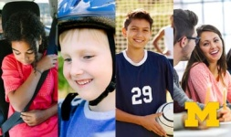 Injury Prevention for Children & Teens