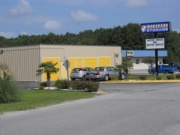 Iron Guard Storage - Jacksonville - Center Street