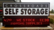 Crossroads Self Storage - Windsor, CO