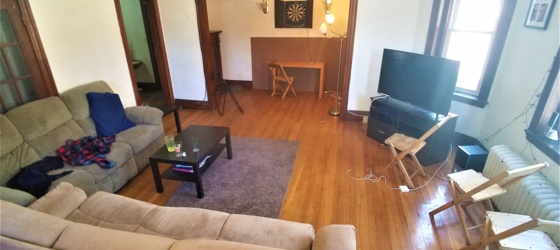 1515 Beacon St Apt 1