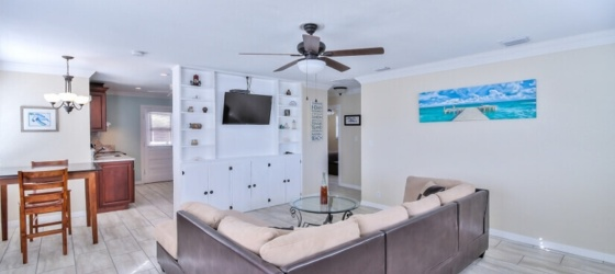2 bedroom Clearwater