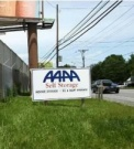 AAAA Self Storage & Moving - Martinsburg - 2848 Winchester Avenue