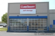 CubeSmart Self Storage - Chicago - 1900 North Narragansett Avenue