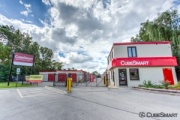 CubeSmart Self Storage - Addison