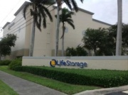 Life Storage - West Palm Beach - Mercer Avenue