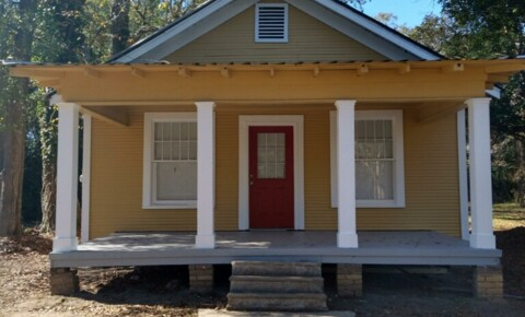 Houses Near Carey New Remodel for William Carey University Students in Hattiesburg, MS