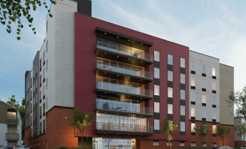 Apartments Near DeVry Brand New Lofted Studio Apartment for DeVry Columbus Students in Columbus, OH