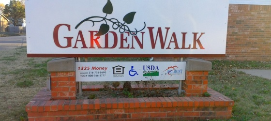 GardenWalk of Augusta