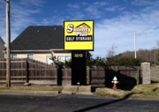 SecurityPlus Self Storage