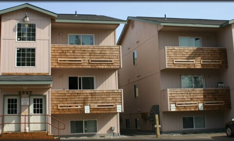 Apartments Near Anchorage Trade Winds for Anchorage Students in Anchorage, AK