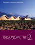 Trigonometry (Textbooks Available with Cengage Youbook)