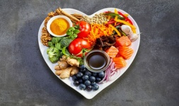 Nutrition, Heart Disease and Diabetes