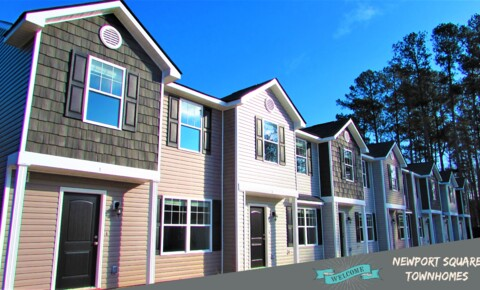 Houses Near USCB BRAND NEW TOWNHOME - END UNIT! for University of South Carolina Beaufort Students in Bluffton, SC