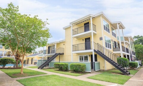 Apartments Near LSU Place du Plantier for Louisiana State University Students in Baton Rouge, LA