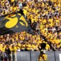 2018 Iowa Hawkeyes Football Season Tickets - Season Package (Includes Tickets for all Home Games)