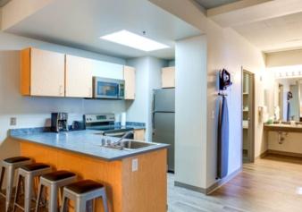 Auraria Student Lofts Off Campus Cu Denver Housing College Rentals