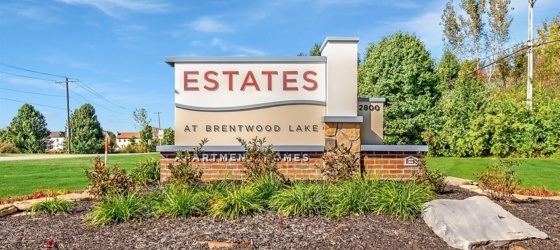 The Estates at Brentwood Lake