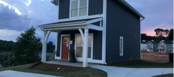 Sublease for Tiger Towne Farmhouses: August 2018-August 2019