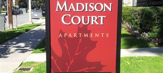 Madison Court Apartments