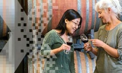 ASU Online Courses World of Wine: From Grape to Glass for Arizona State Students in Tempe, AZ