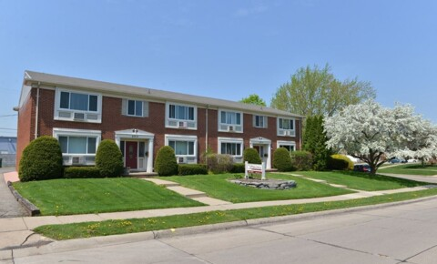 Apartments Near Lawrence Tech Virginia Place for Lawrence Technological University Students in Southfield, MI