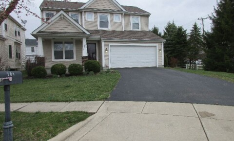 Houses Near OWU 784 Sanville Dr for Ohio Wesleyan University Students in Delaware, OH