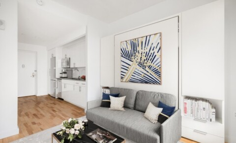 Apartments Near New York Caesura- 1108 (Furnished Studio 1 BA) for New York Students in , NY