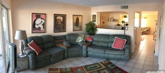 2 bedroom Tampa