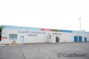 CubeSmart Self Storage - Rockford - 3015 N Main St