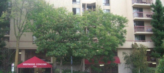 UCLA Summer Session A/C Sublet