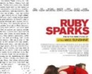 Early Viewing of Ruby Sparks