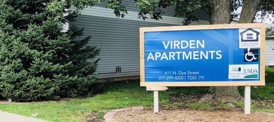 Virden Apartments
