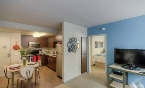 Apartments Near UCLA | College Student Apartments