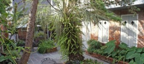 1 bedroom French Quarter