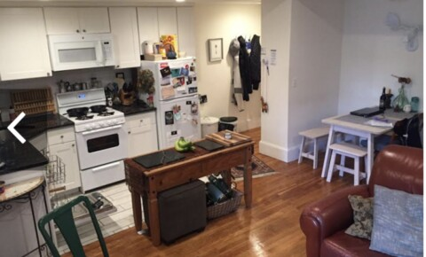 Apartments Near Boston College Spacious one-bedroom apartment for Boston College Students in Chestnut Hill, MA