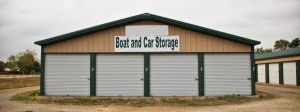 Armored Storage - Girard - 207 Highway 7