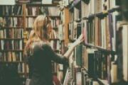 I Get Lost in the Magic of Books