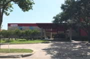 CubeSmart Self Storage - Dallas - 9713 Harry Hines Boulevard