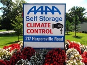 AAAA Self Storage & Moving - Newport News - 217 Harpersville Road
