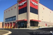 CubeSmart Self Storage - Gaithersburg - 9107 Gaither Road
