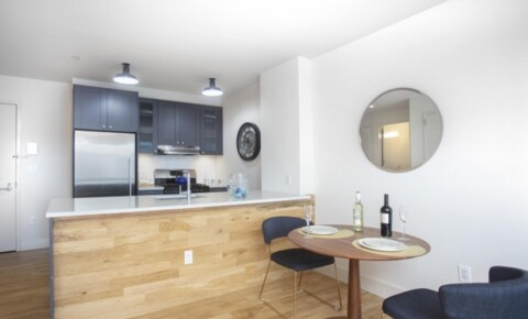 Apartments Near Brooklyn 1BR with modern, stainless steel appliances and in unit washer/dryer available for June move in! Please contact the Leasing Team for a Virtual Tour. for Brooklyn Students in Brooklyn, NY
